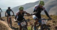 Audax sur le Cape Epic