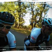 Avec Pierre vers Rosis