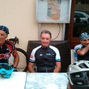 Daneil, Claude, Yves