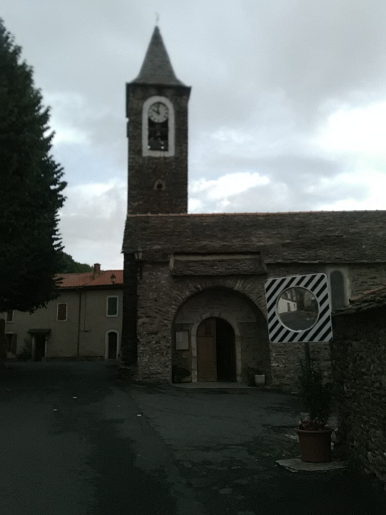 Notre Dame de Combes