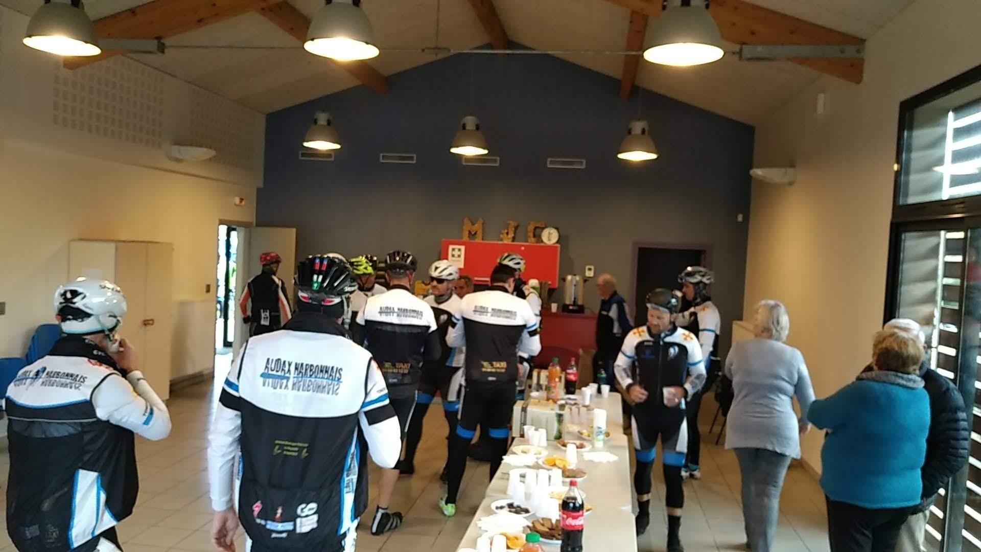 Point Café Tuchan