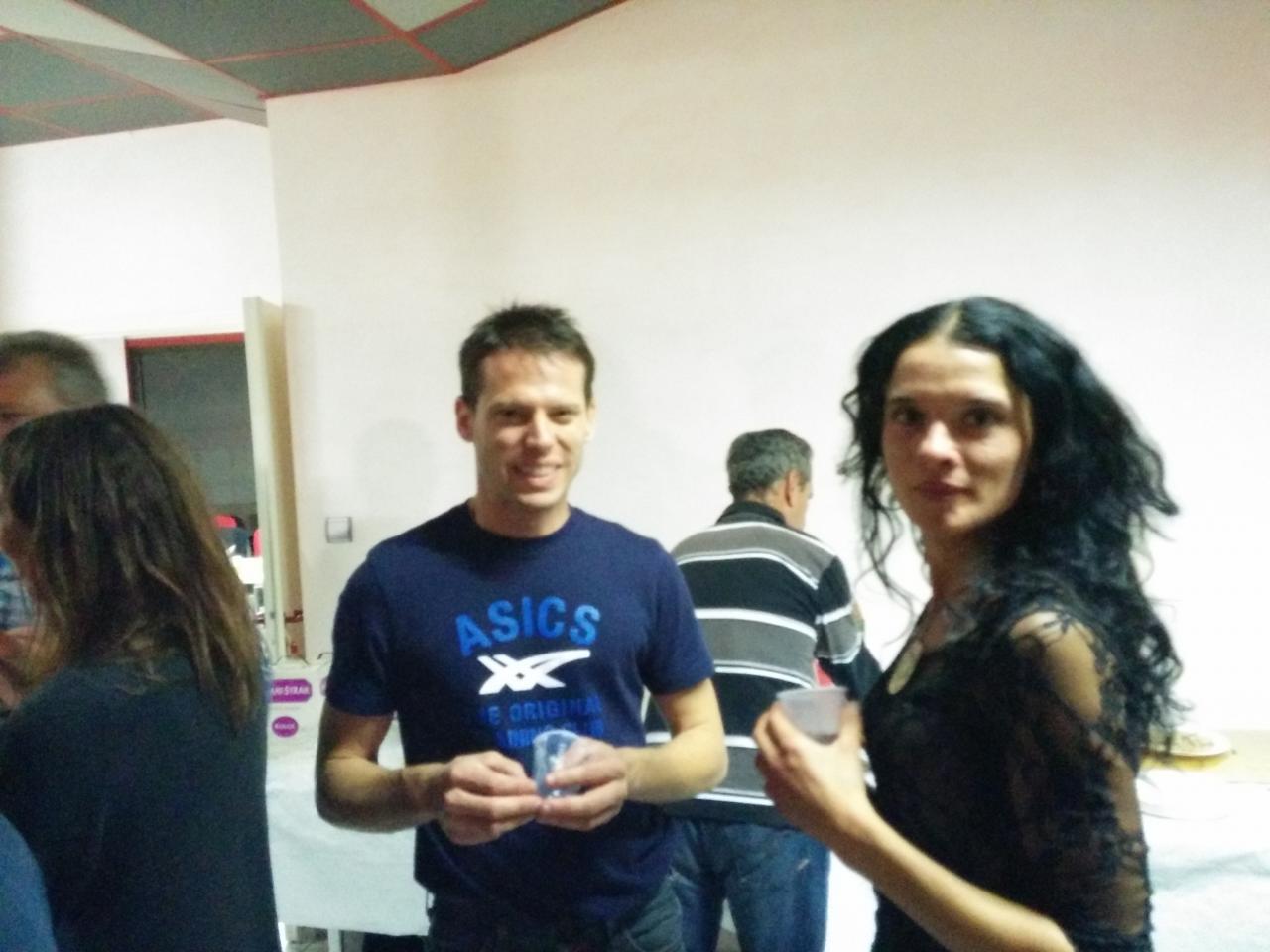Julien et Livia