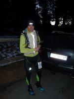 18/01/01 Audax sur le Trail de Font Romeu