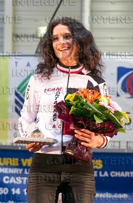 Livia remporte la Sidobre