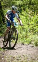 Sur les singles de la Carach'bike
