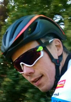 Francois Miquel
