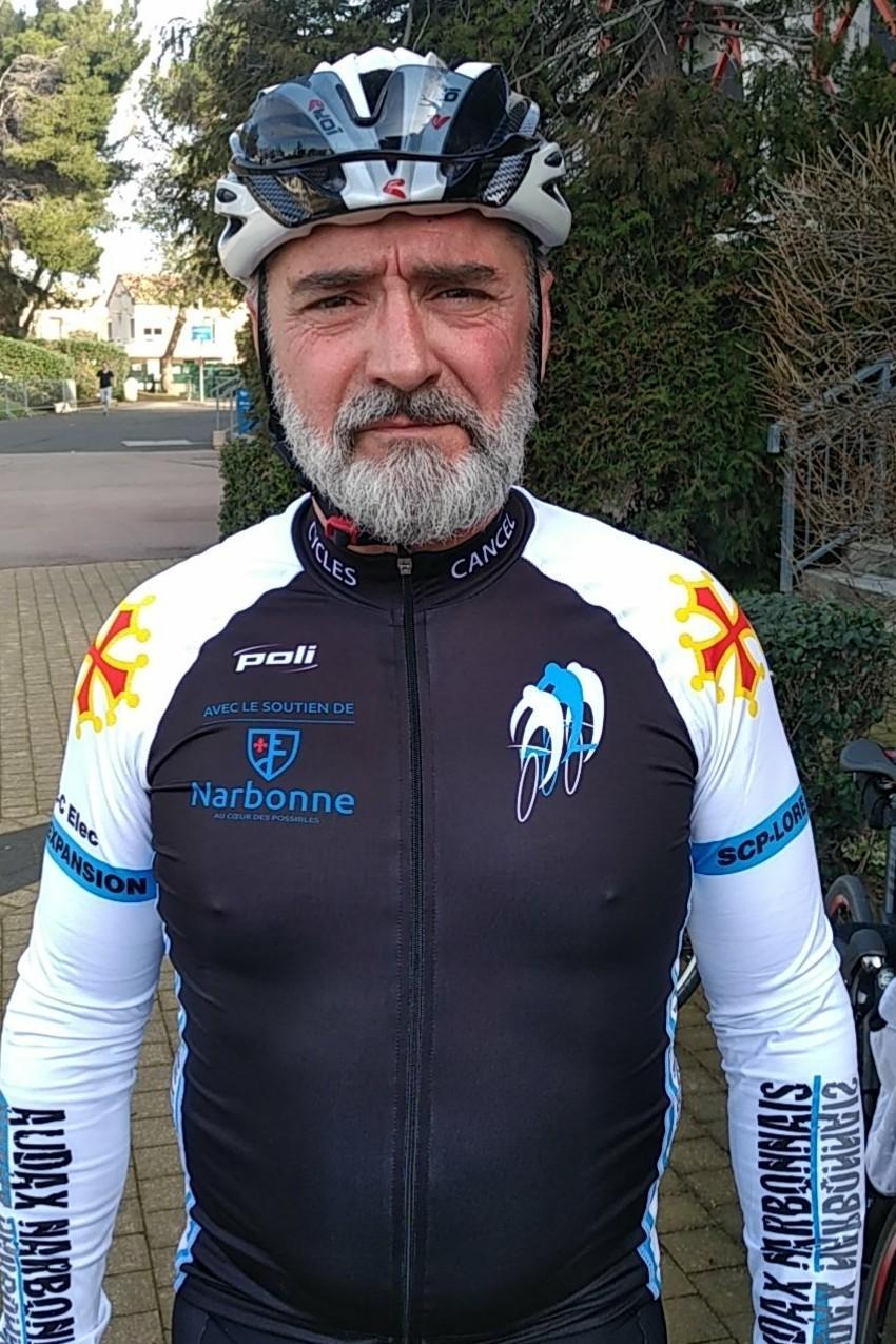 Christophe P