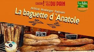 La Baguette d'Anatole