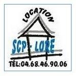 Logo scp lore 1