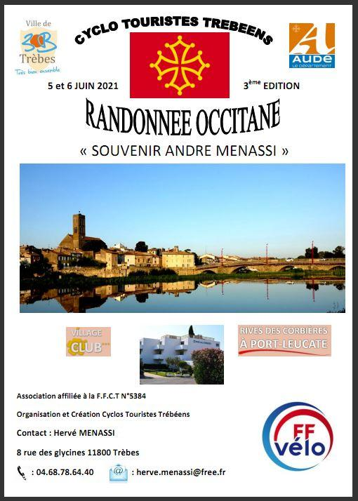Rando occitane